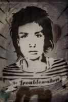 <h2>Troublemaker</h2><p></p>