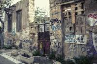 <h2>Forgotten neighborhoods