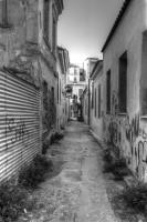 <h2>Alley at Keramikos
