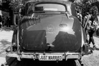 <h2>Just married !!!