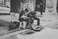 <h2>Street artists</h2><p></p>