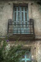 <h2>Vintage balcony</h2><p></p>