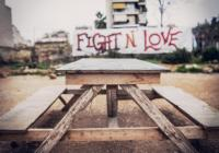 <h2>Fight & Love